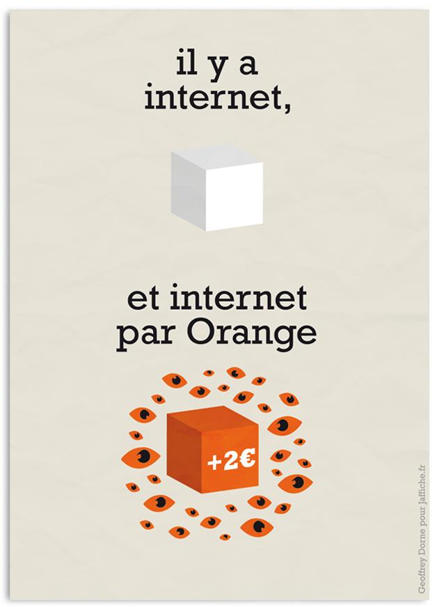 affiche_orange_internet